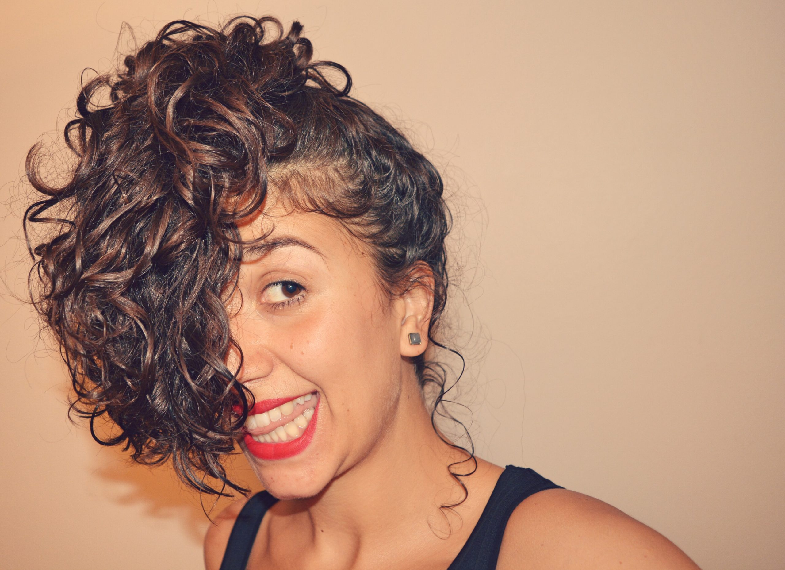TAG // Routine Cheveux Naturels