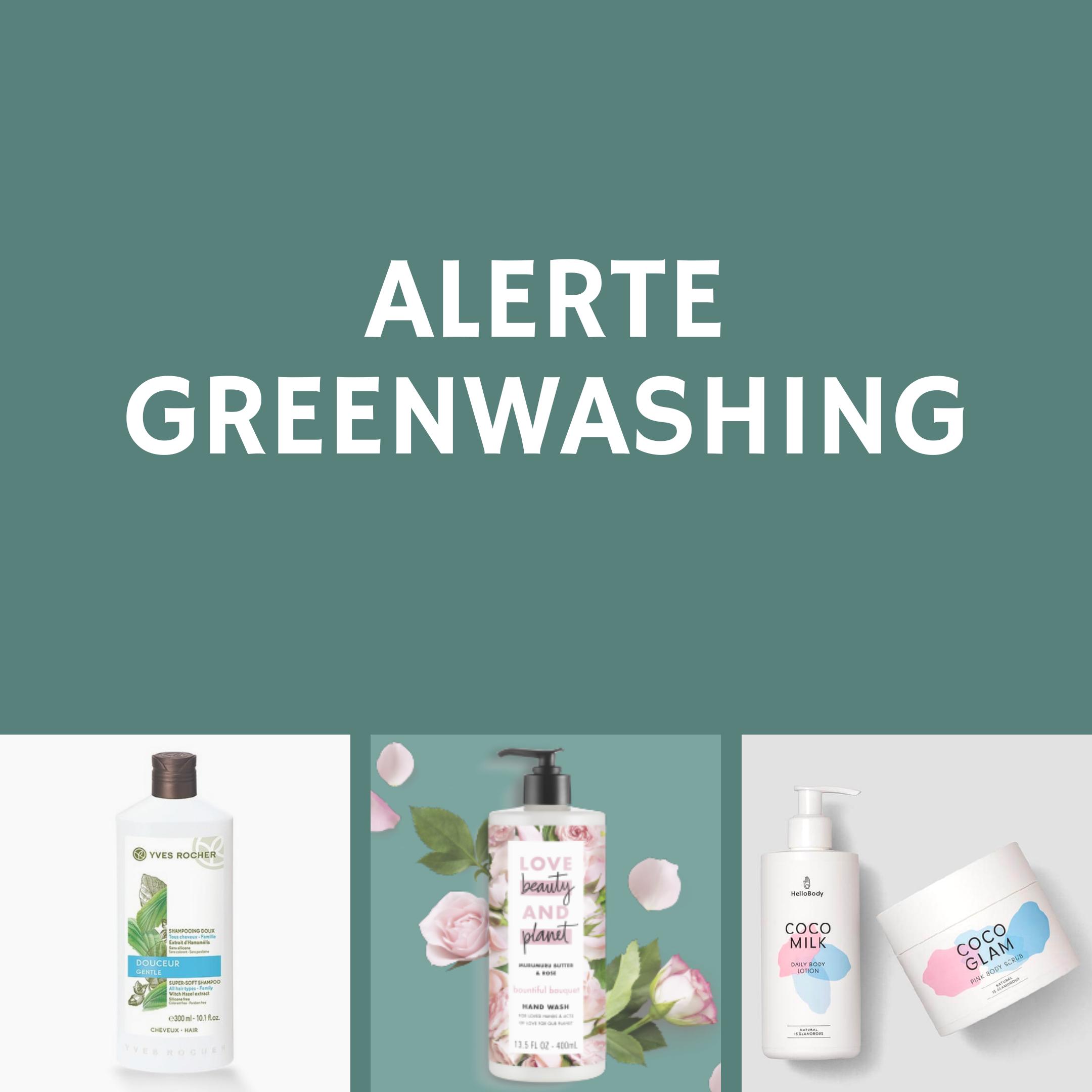 Qu'est ce que le Greenwashing et comment s'en protéger