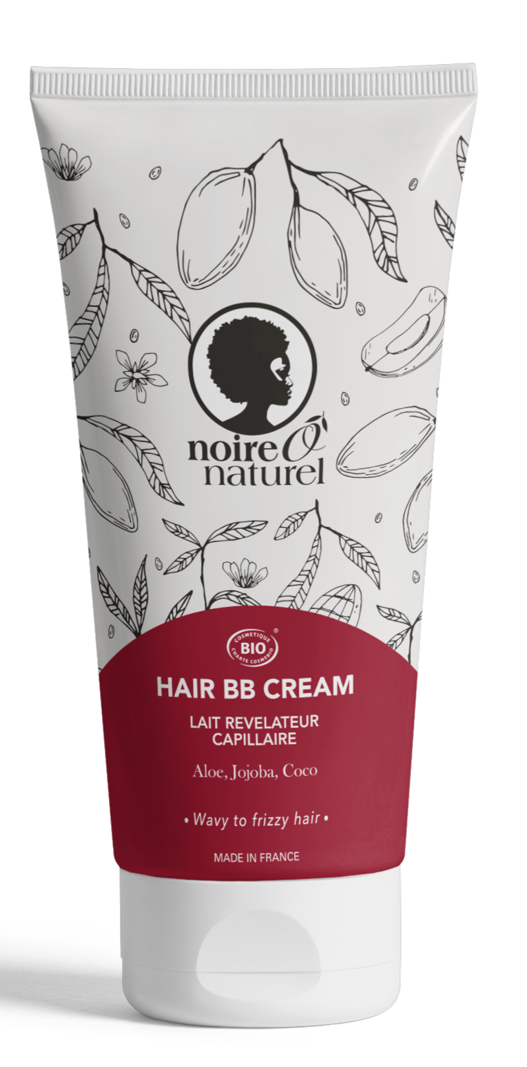 HAIRBBCREAM by Noire o naturel